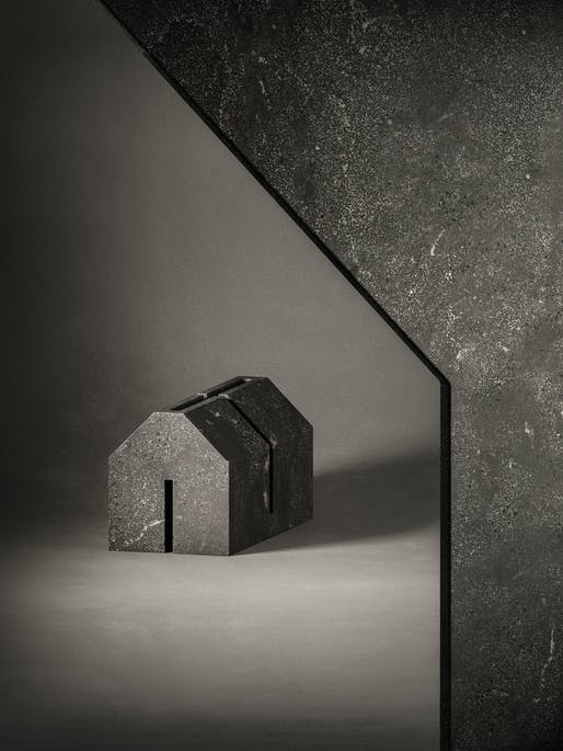 House of Stone by John Pawson. All images: Salvatori