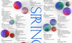 Get Lectured: Harvard GSD, Spring '19