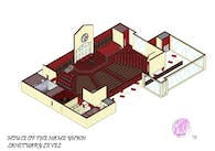 House of the Name YHWH