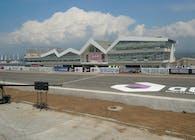 International Autodrome in Rustavi