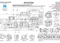 Hospitality - Hotel Rebranding/ Renovation - Hyatt House Emeryville CA