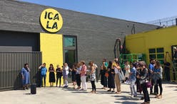 First fully solar-powered museum is planned for LA's Institute of Contemporary Art