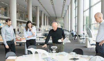 Norman Foster on the impact of pandemics on our cities