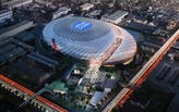 The Los Angeles Clippers break ground on $1.8 billion Intuit Dome