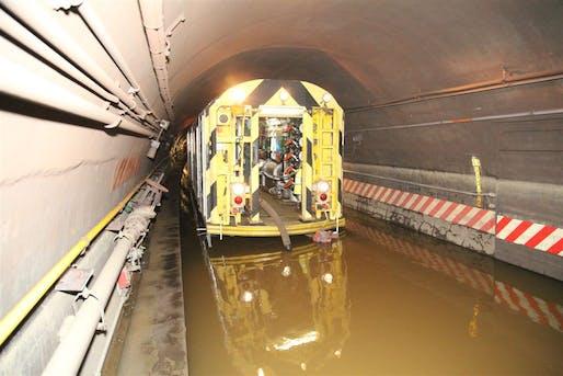 Image courtesy of Flickr user <https://www.flickr.com/photos/mtaphotos/8149523411> Metropolitan Transportation Authority</a>