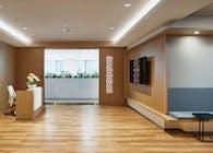 Amadeus Tokyo HQ