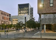 Sol Plaatje University Student Resource Centre