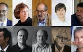RIBA announces 2018 International Fellows + Honorary Fellows
