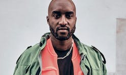 MOCA Chicago celebrates Virgil Abloh's career outside of architecture