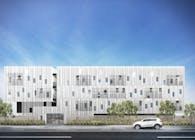 LA Housing Development II