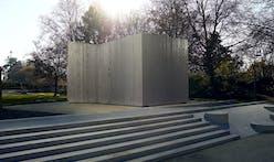 """Exquisite play on materiality defines """"Maison de Quartier de Chatelaine-Balexert"""" by Stendardo Menningen Architectes"""