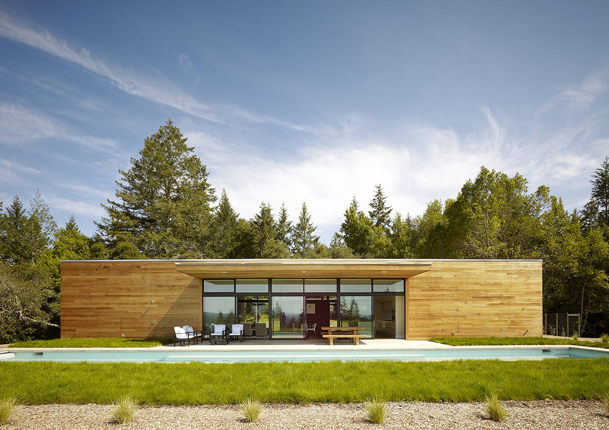 Westside Road Dowling Studios Archinect