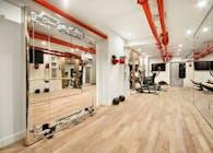 640 Broadway NoHo NY: Tenant Gym