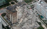 A House of Cards: The Miami Condo Collapse Exposes a Dehumanized Mindset in the Built Environment