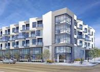 Glendale Blvd Apartments – Los Angeles, CA