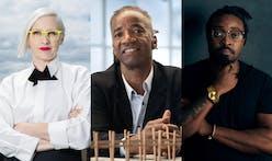 Jennifer Bonner, Walter Hood, and Olalekan Jeyifous recognized as 2021 USA Fellows