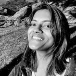 Sharanya Iyer