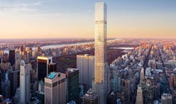 Work at Manhattan's 432 Park Ave tower ordered to stop after pipe falls from 81st floor
