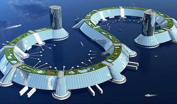 Jacque Fresco's and the Venus Project