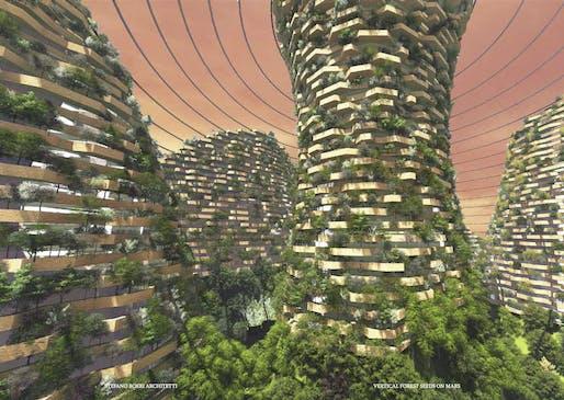 Image credit: Stefano Boeri Architetti.