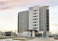 Marriott Fairfield Inn and Suites Aguascalientes