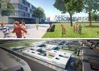 Freiham School