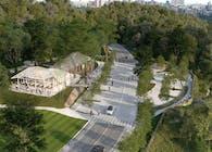 New Leaf   Fort Tryon Park