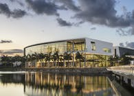 University of Miami Donna E. Shalala Student Center