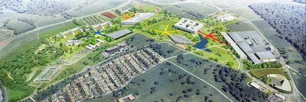 Adidas Campus overview (by IMG+)