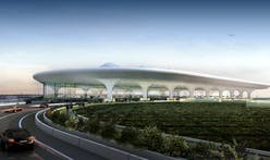 SOM-designed Mumbai Airport Terminal 2 celebrates its inauguration