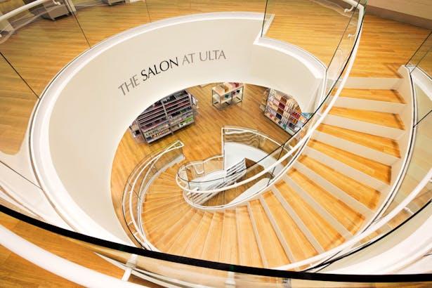 Ulta Beauty architects