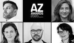Meet the jury for the 2020 AZ Awards!