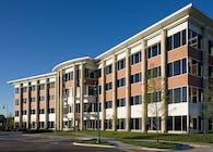 Hallbrook II Office Building, Leawood, KS