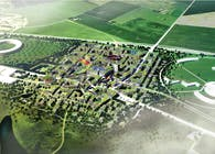 Lund Science Village Masterplan