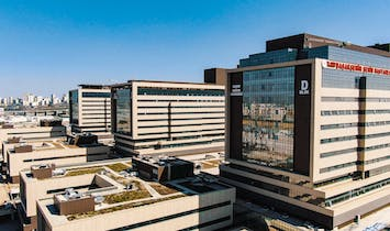 Arup uses cloud computing to drastically cut structural design time for massive Istanbul hospital