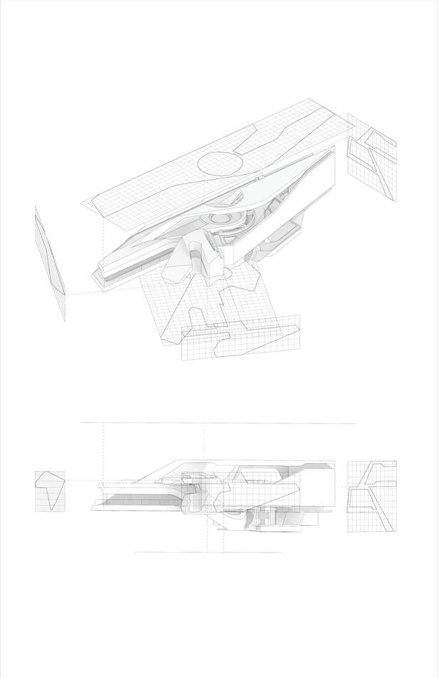 Projective Morphology