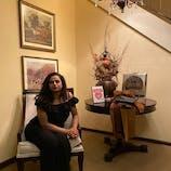 Aishwarya Salvi