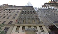 Homeless shelter on Billionaires' Row faces new (temporary) opposition