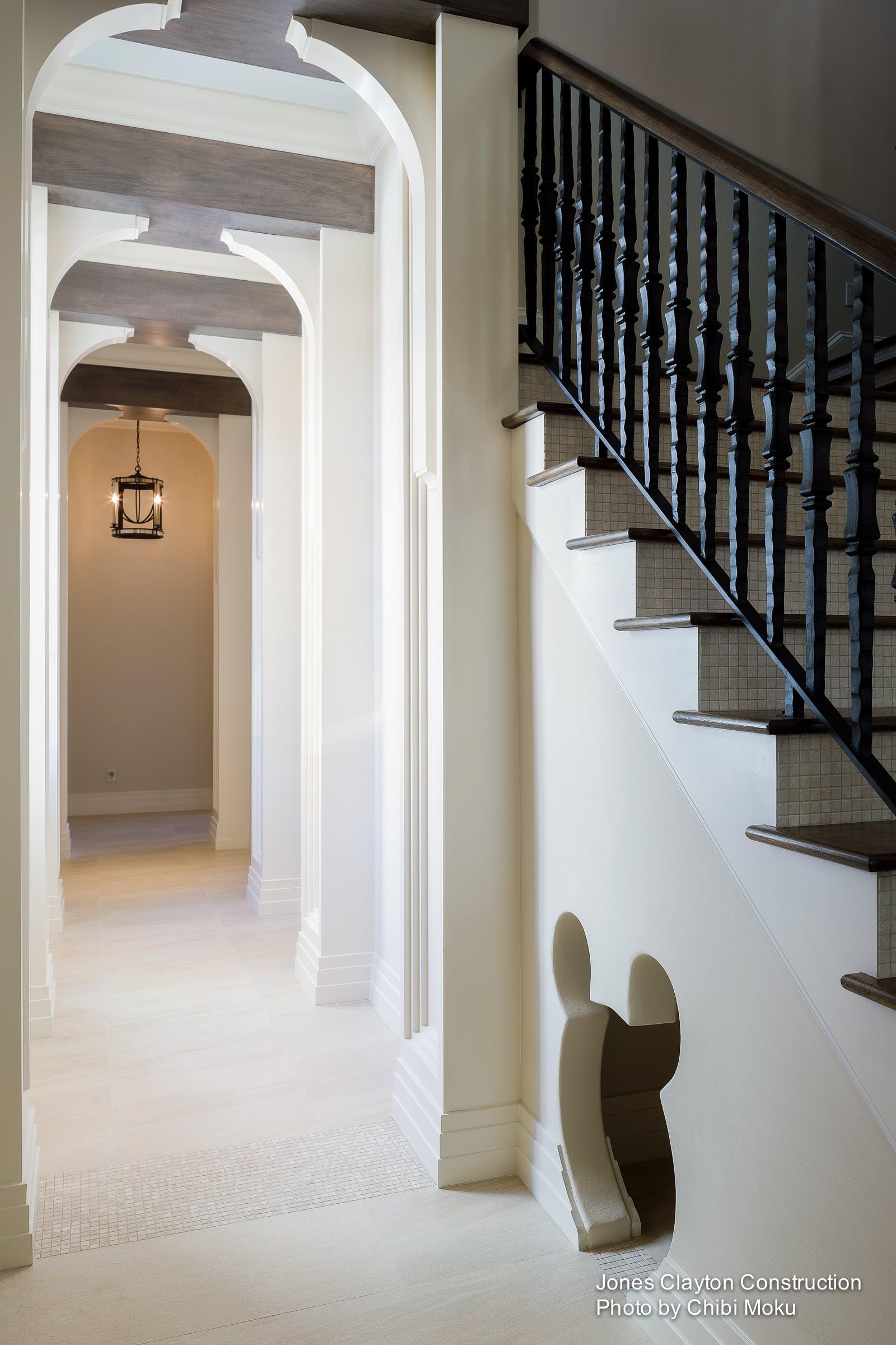 Jones Clayton Construction | Walt Disney Golden Oak Builders ...