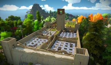 Landscape architect uses video game development software to rethink digital landscapes