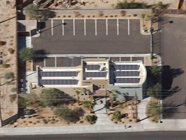 As-built (Satellite Photo - Google Maps) 4 of 4