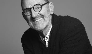 """""""An absolutely insanely private, esoteric conversation"""": Thom Mayne on 'M'"""