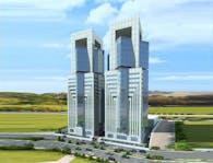 5* Luxury Hotel Al-thoman Kempinski placed in Al Khobar (Kingom of Saudi Arabia)