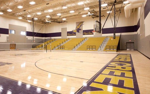 Timber Creek High School Ryan Squyres Archinect
