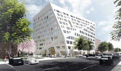 Daniel Libeskind's first New York City building may be affordable senior housing in Brooklyn