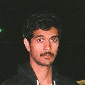 Nikhil Shah Archinect