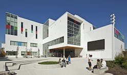 Diamond Schmitt Architects' Emily Carr University of Art + Design campus elegantly embodies multidisciplinary ethos