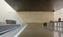 2013 Faith & Form/IFRAA Awards winners revive and modernize religious architecture and art
