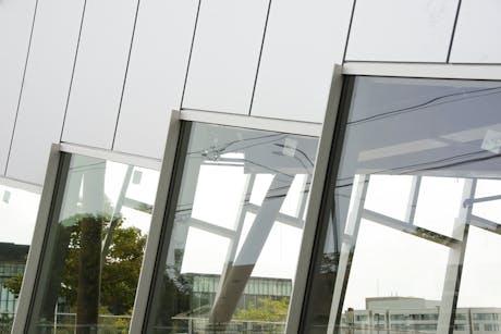 Vaughan Civic Centre Resource Library 02 (©2015 Dieter Janssen)