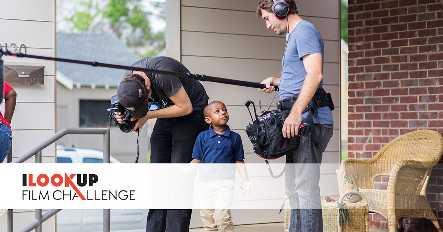 Aia launches 2017 i look up film challenge blueprint for better image via ilookup malvernweather Image collections